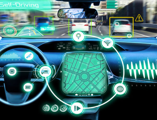 4 Ways AI Is Shaping the Future of Mobility